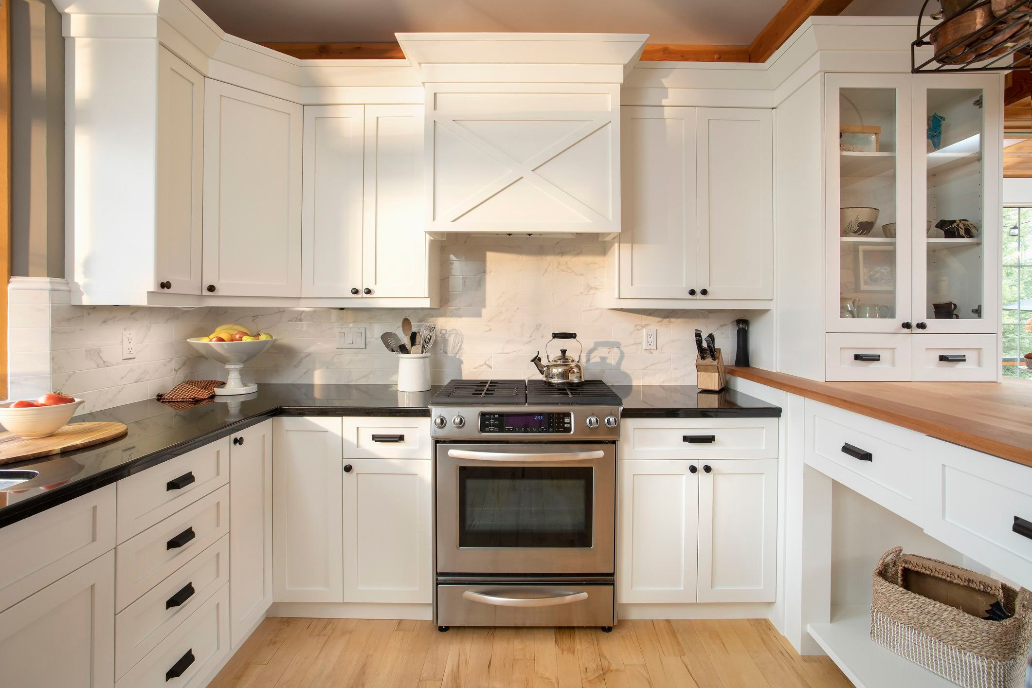 Affordable Kitchen Renovation Quotes London